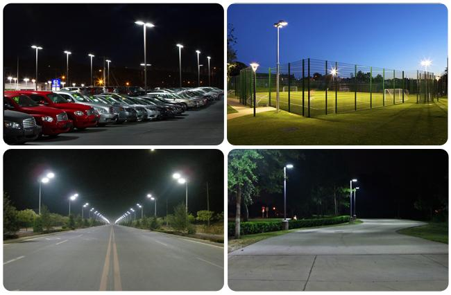 Shoebox Led Parking Lot Lights (6)