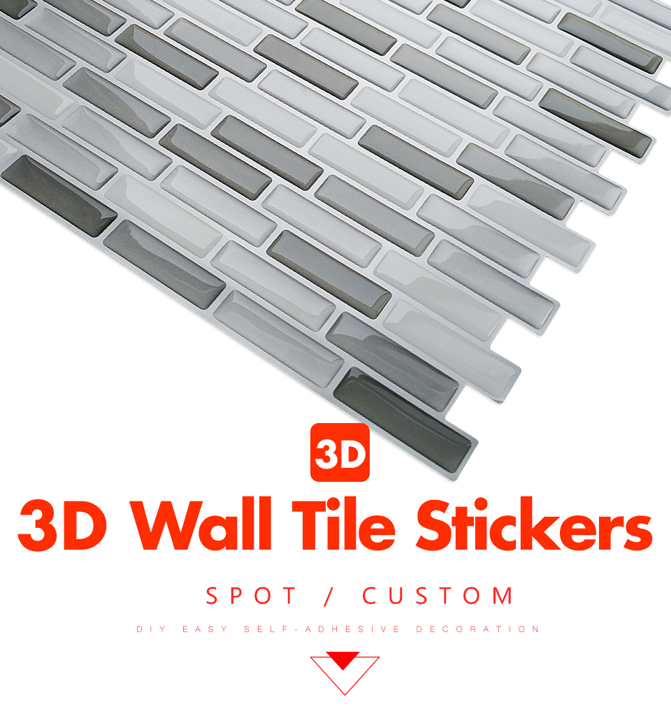 wall tile stickers