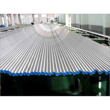 High Quality Titanium alloy Tubes