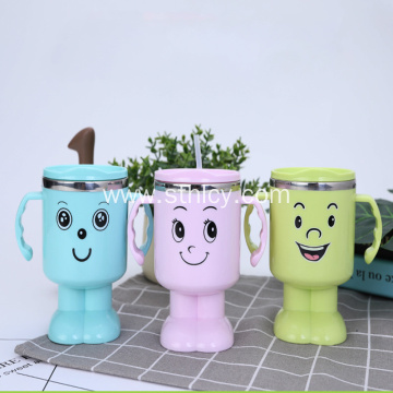 Cute Baby Cartoon Giant Cup