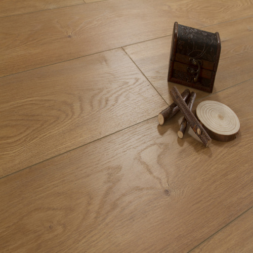 Hand scraped 12mm AC4 wood Laminate Flooring