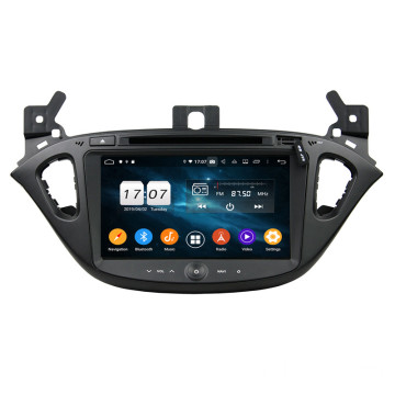 car stereos and multimedia units for CORSA 2015-2016