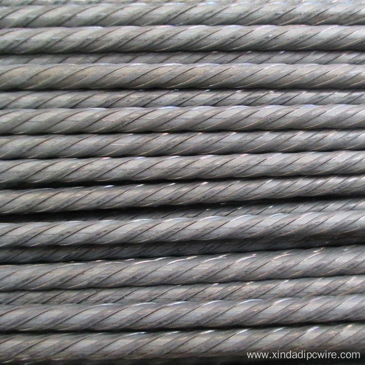 PC wire 4.8mm 7mm export to Kenya