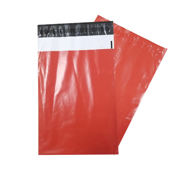 Customized Design Recyclable Plastic Courier Envelope