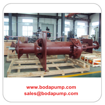 FGD Power Plant Vertical Pump