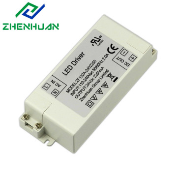 54 Watt 24V 2250mA Led Power Supply Transformer
