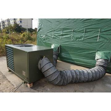 MILITARY TENT AIR CONDITIONING UNIT