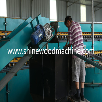 Used Veneer Dryer for Sale