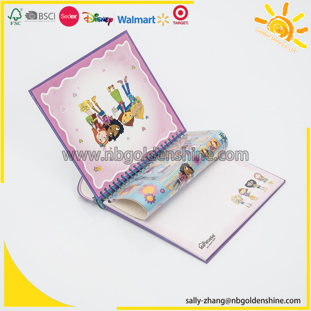 Kids Art Activity Sketch Set Book