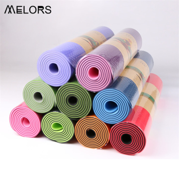 Melors New TPE Yoga Mat