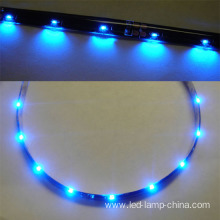 Hot Sale Flexible SMD335 LED Strip Light Side View Tape