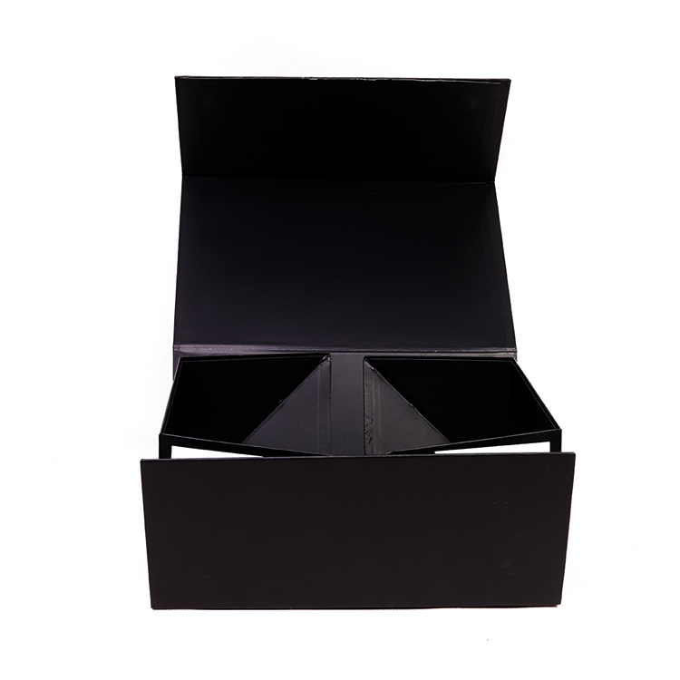 Luxury  Clothing Gift Boxes With Magnets