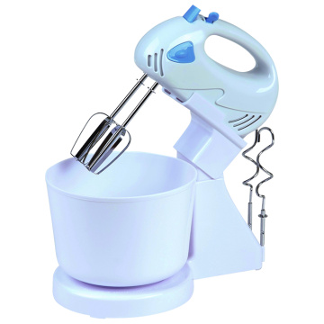 Home use electric cake mixer