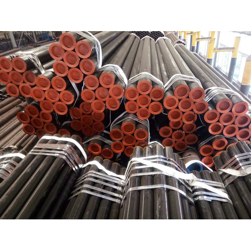 API 5L ASTM A106 A53 seamless steel pipe