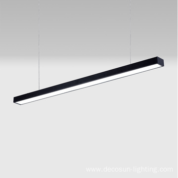 Commercial 0.6m/0.9m/1.2m1.5m LED Hanging Linear Light