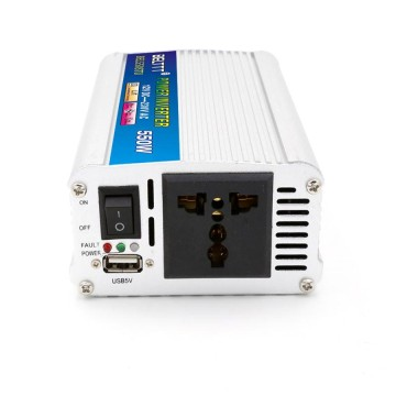 Special Production USB Port Metal-Build  550W Inverter