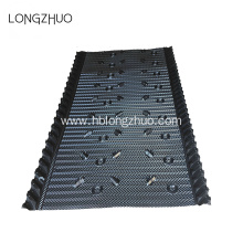 PVC PP Cooling Tower Fill For Cooling Tower