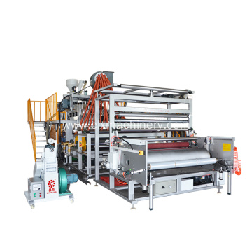 Classical Pallet Wrapping Film Machine