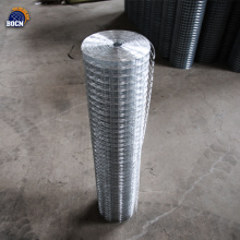 BWG16 welded wire mesh rool