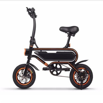 12inch 30km/h Lithium Battery Electric Bicycle