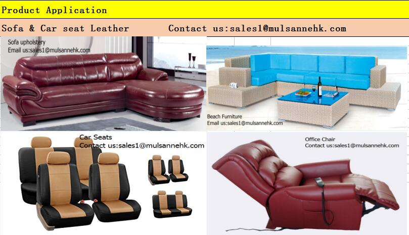 car seat leather