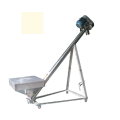 Powder spiral feeding equipment