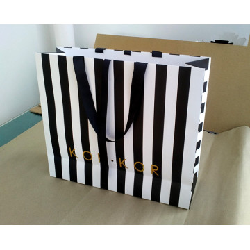 Customised Paper Gift Bags