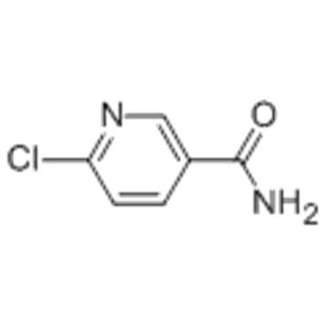 6-Chloronicotinamide CAS 6271-78-9