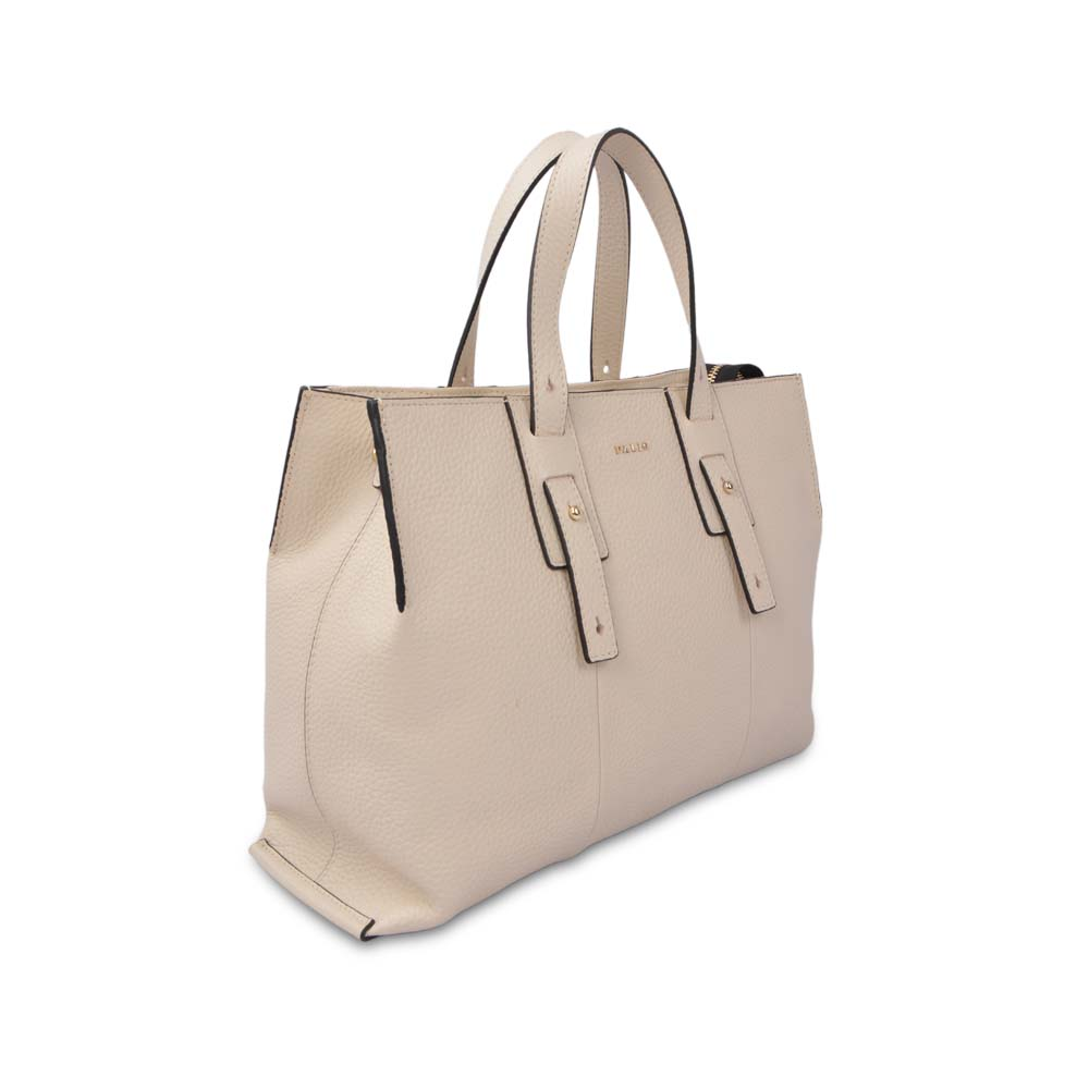 High Quality Women Fashion Large Capacity Handbags Leather Tote Bag