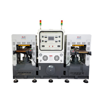 Dongguan Silicone Phone Cover Press Making Machine