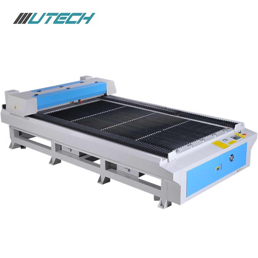 1300X2500MM 150W Acrylic Sheet Laser Cutting