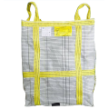 Type C jumbo bag of flammable powders