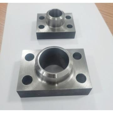 Customerized Forging Square Flanges