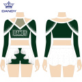 Sexy Youth Cheerleading Uniforms