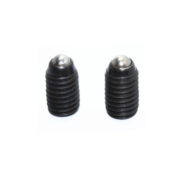 set screw ball spring screw plunger
