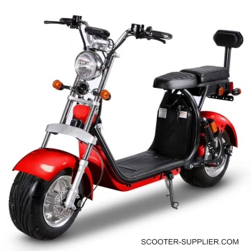 Customized 250w Lg Battery Electric Scooter