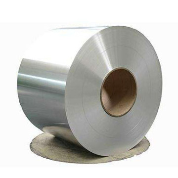 Aluminium cold rolled coil 6061 T6