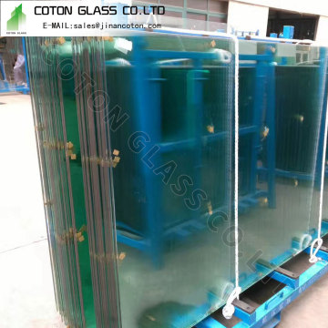 Tinted Glass Pool Fencing