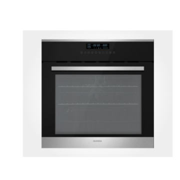Electric Oven with Big Capacity 80L