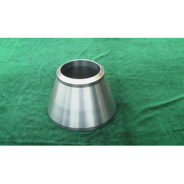 ANSI B16.9 concentric reducer 304