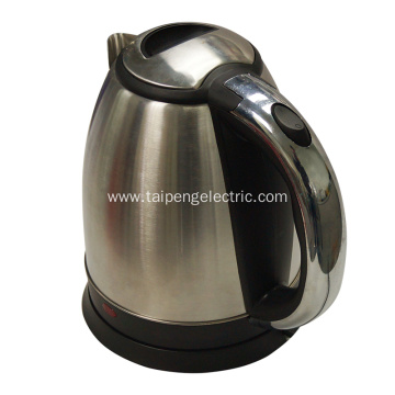 Wholesale stainless steel electric kettle