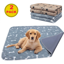 Waterproof Reusable Fast Absorbent dog pad