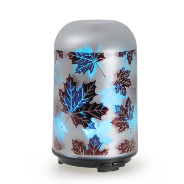 Wholesale Portable Ultrasonic Aromatherapy Diffuser New