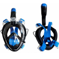 New Patent Mares Scuba Diving Equipment Snorkel Mask
