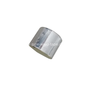 Aluminum Foil Pipe Coating Wrapping Tape