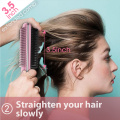 instyler rotating brush cordless straightening brush