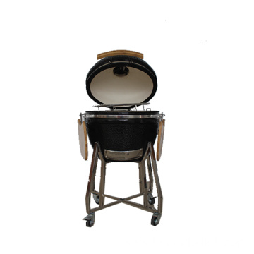 Europe Market Hot Charcoal Ceramic BBQ Grill