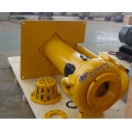 BV Vertical Sump Slurry Pump