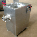 Industrial Ground Meat Mincing Grinder Chopper Machine
