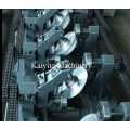 Steel Frame CZ Purline Roll Forming Machine